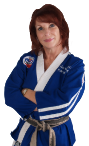 Diane Reeve Vision Martial Arts Center