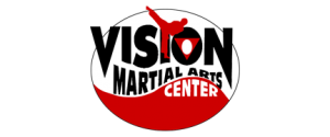 Vision Martial Arts Center logo